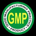 GMP suplementy diety certyfikat