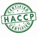 haccp suplementy diety certyfikat